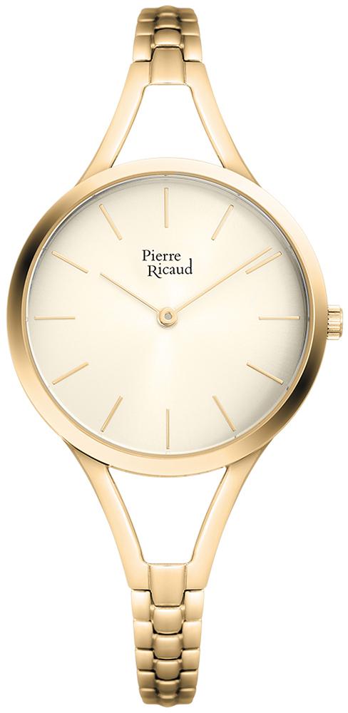 zegarek Pierre Ricaud P22094.1111Q - zdjęcia 1