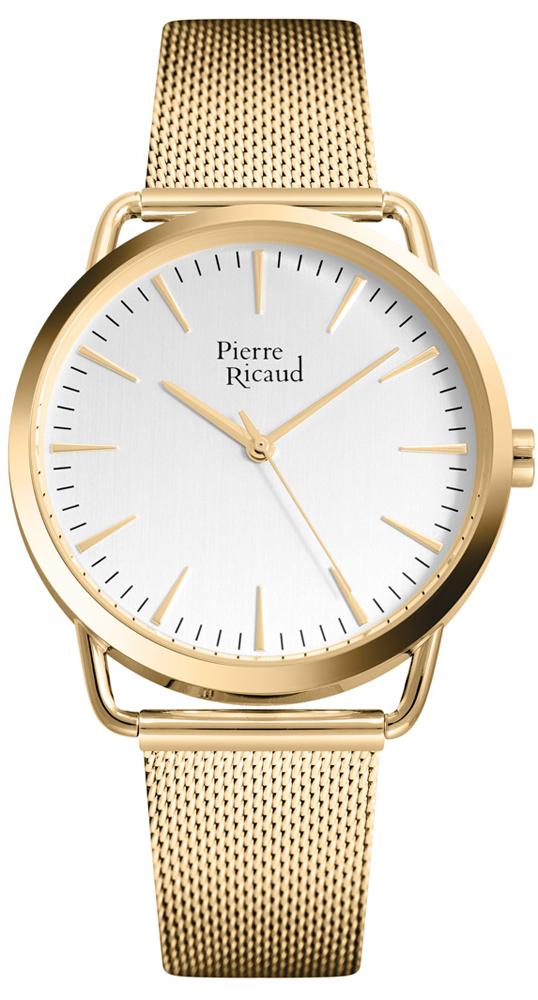 zegarek Pierre Ricaud P22098.1113Q-POWYSTAWOWY - zdjęcia 1
