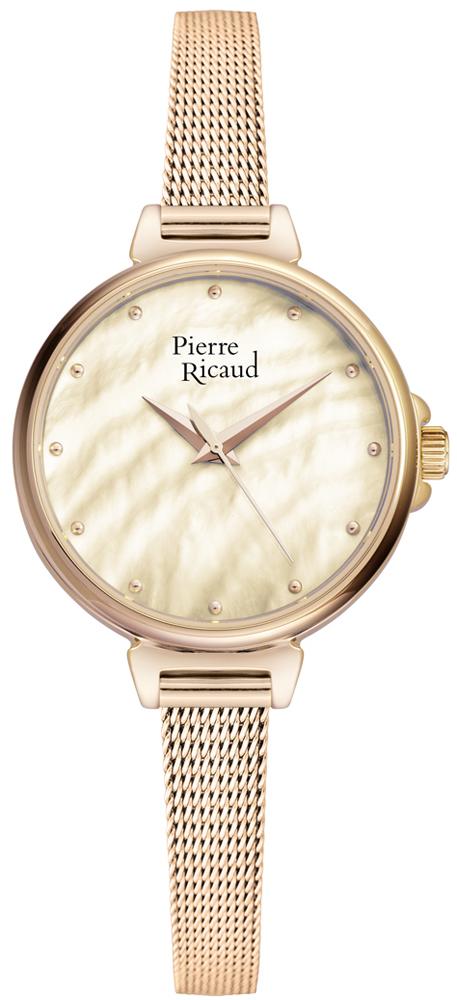 zegarek Pierre Ricaud P22099.114CQ-POWYSTAWOWY - zdjęcia 1