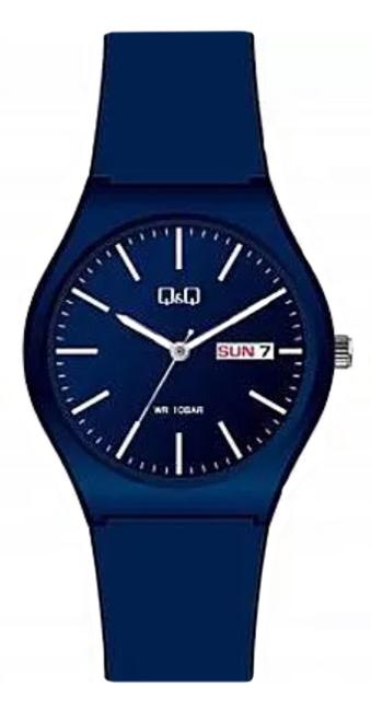 zegarek QQ A212-012 - zdjęcia 1