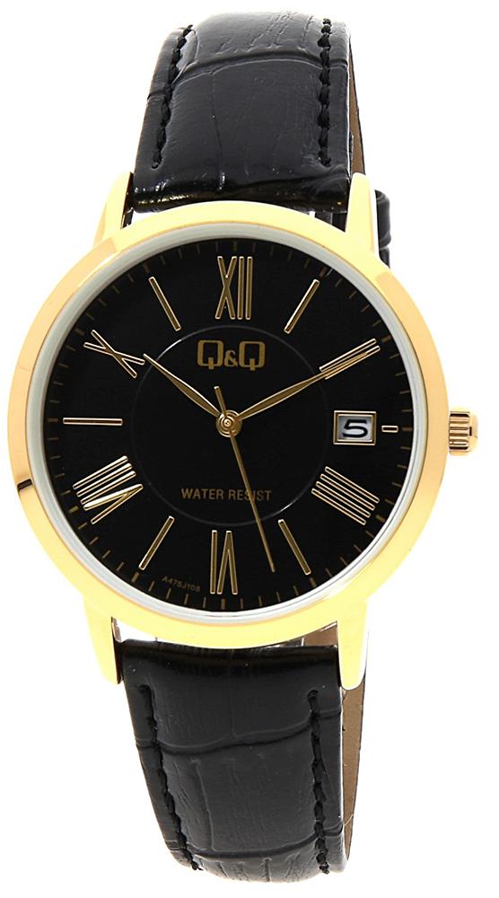 zegarek QQ A475-108 - zdjęcia 1