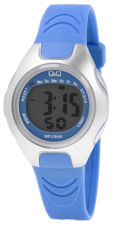 zegarek QQ M195-002 - zdjęcia 1