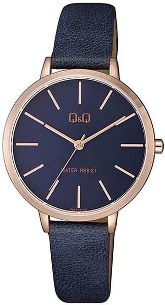 zegarek QQ QB57-102 - zdjęcia 1