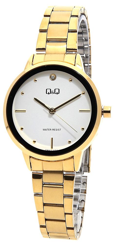 zegarek QQ QB97-001 - zdjęcia 1