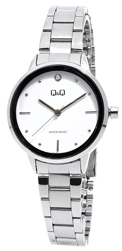 zegarek QQ QB97-201 - zdjęcia 1