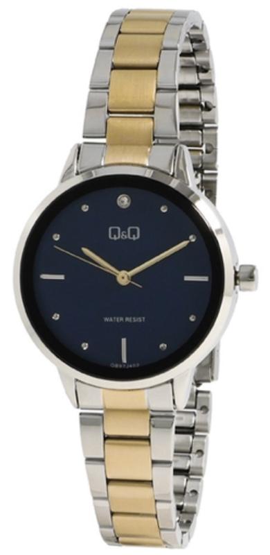 zegarek QQ QB97-402 - zdjęcia 1