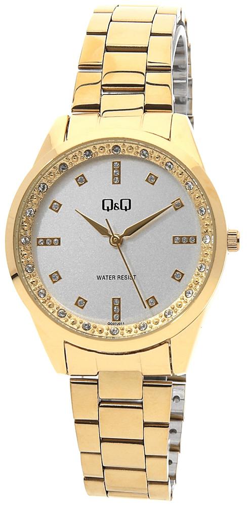 zegarek QQ QC07-011 - zdjęcia 1