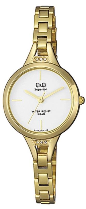 zegarek QQ S305-001 - zdjęcia 1