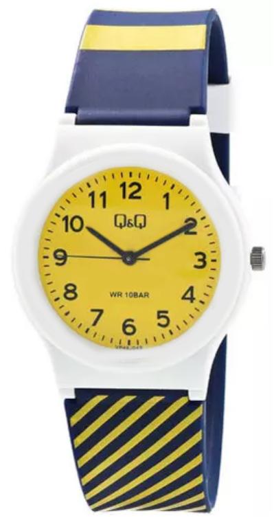 zegarek QQ VP46-049 - zdjęcia 1