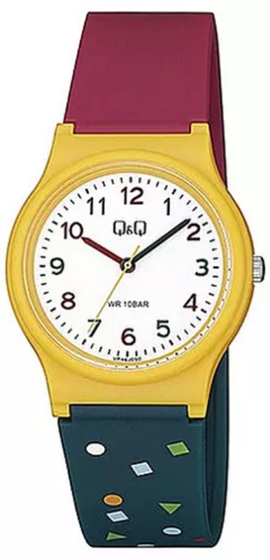 zegarek QQ VP46-050 - zdjęcia 1