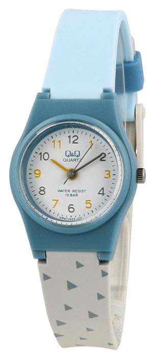 zegarek QQ VP47-035 - zdjęcia 1