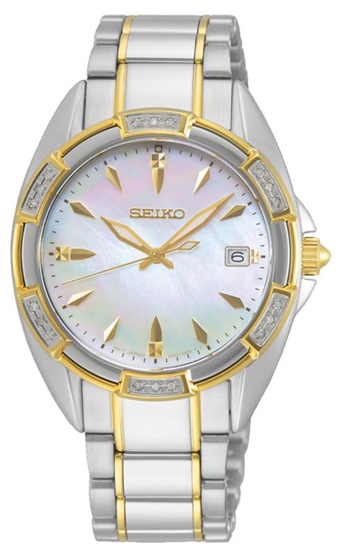 zegarek Seiko SKK880P1 - zdjęcia 1