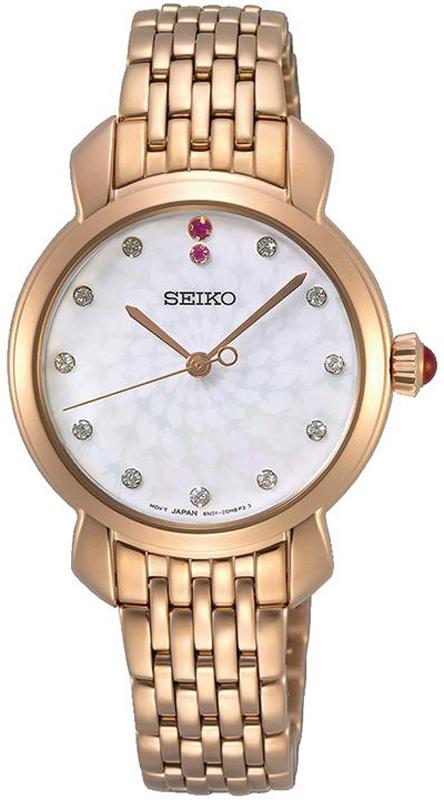 zegarek Seiko SUR624P1 - zdjęcia 1
