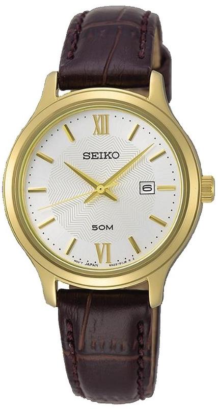 zegarek Seiko SUR644P1 - zdjęcia 1