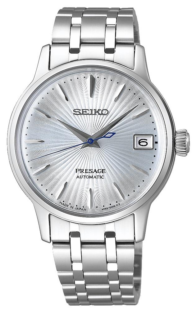 zegarek Seiko SRP841J1 - zdjęcia 1