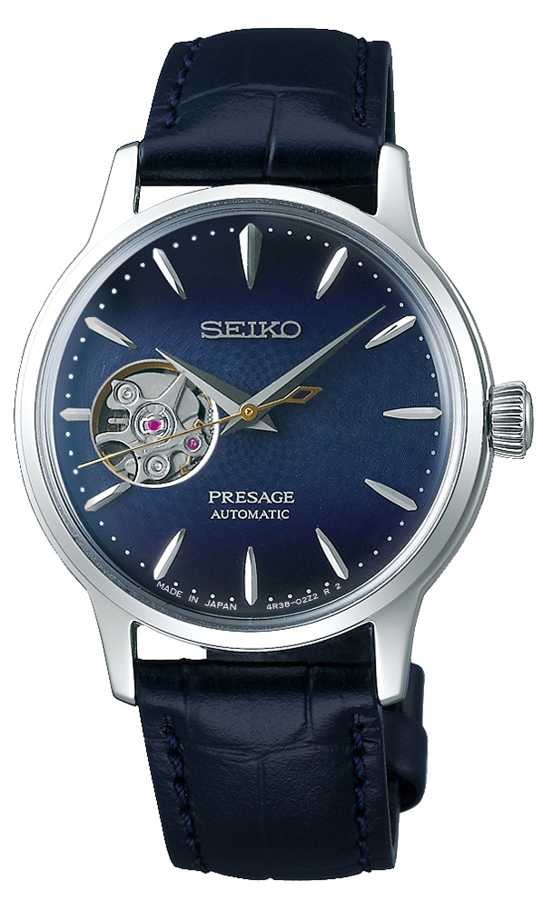 zegarek Seiko SSA785J1 - zdjęcia 1