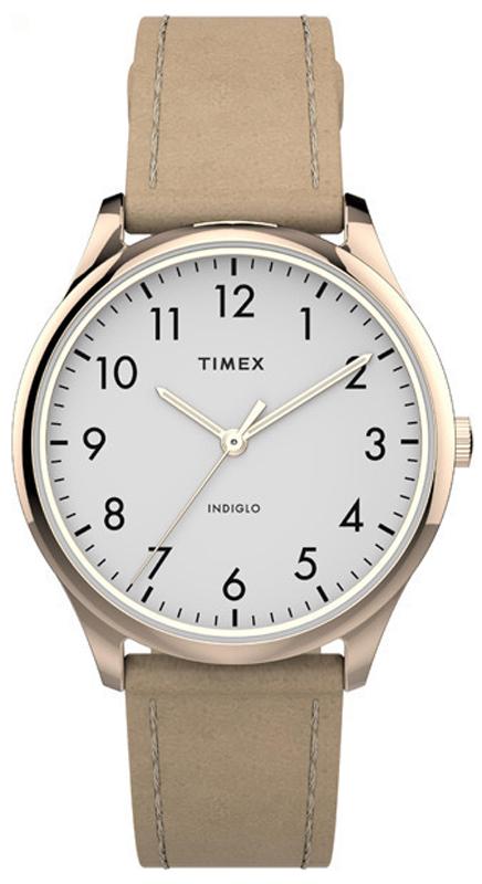 zegarek Timex TW2T72400-POWYSTAWOWY - zdjęcia 1
