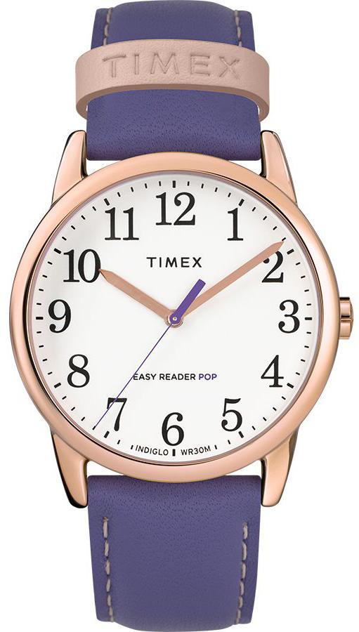 zegarek Timex TW2T18600 - zdjęcia 1