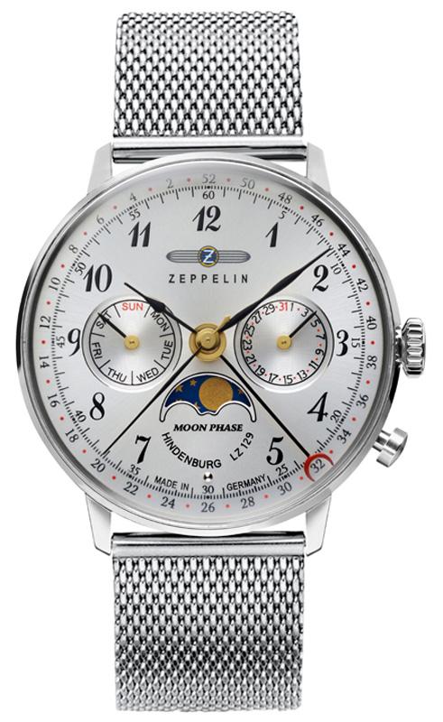 zegarek Zeppelin 7037M-1 - zdjęcia 1