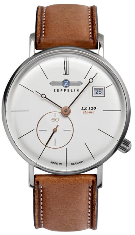 zegarek Zeppelin 7139-4 - zdjęcia 1