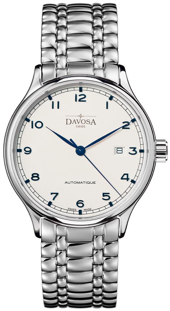 zegarek Davosa 161.456.11 - zdjęcia 1