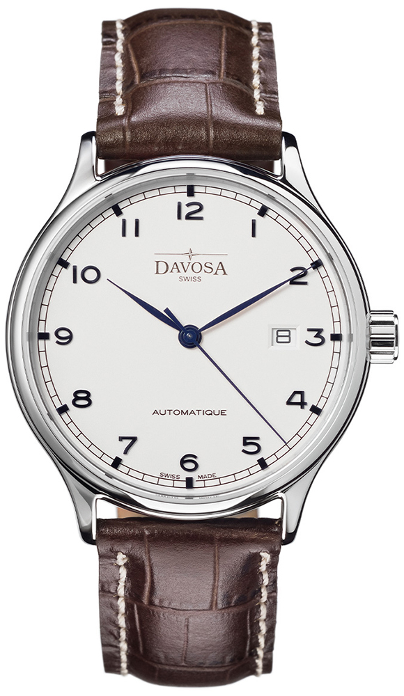 zegarek Davosa 161.456.15 - zdjęcia 1