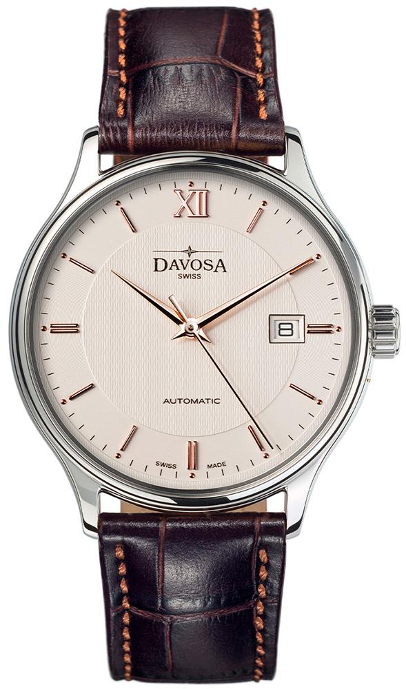 zegarek Davosa 161.456.32 - zdjęcia 1