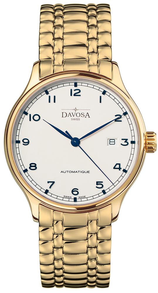 zegarek Davosa 161.464.11 - zdjęcia 1
