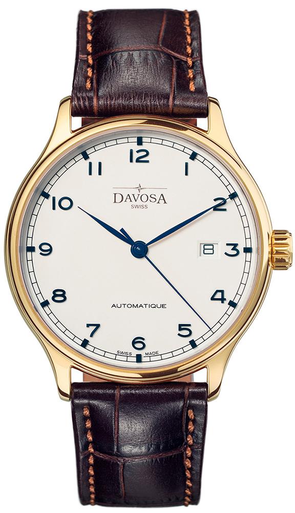 zegarek Davosa 161.464.15 - zdjęcia 1