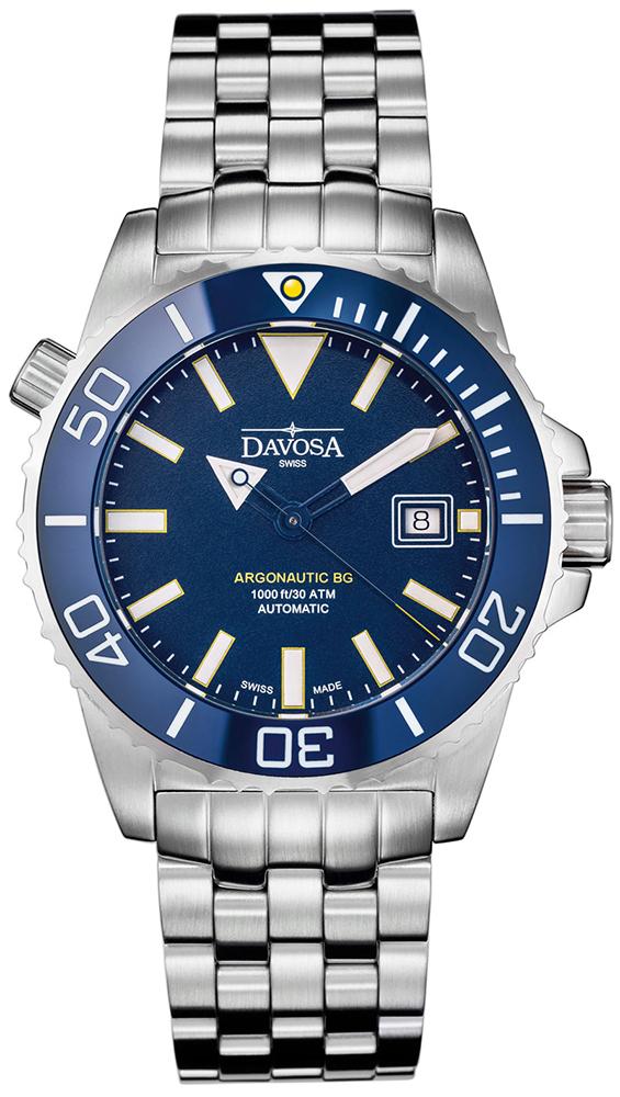 zegarek Davosa 161.522.40 - zdjęcia 1
