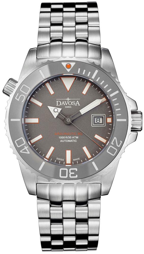 zegarek Davosa 161.522.90 - zdjęcia 1