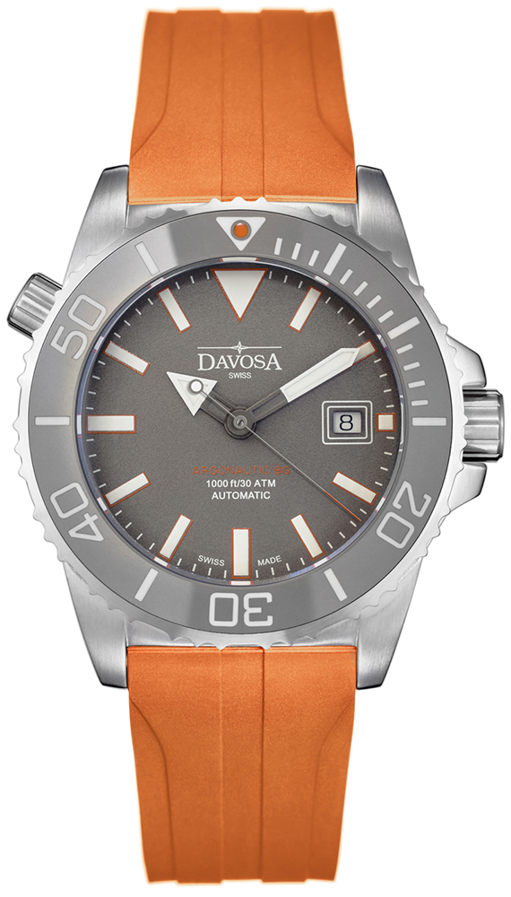 zegarek Davosa 161.522.99 - zdjęcia 1