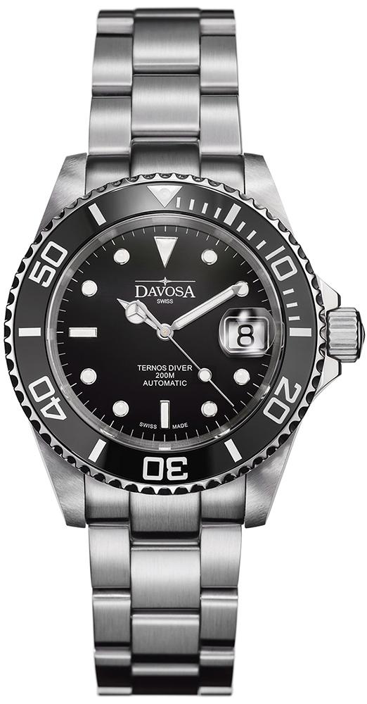 zegarek Davosa 161.555.50 - zdjęcia 1