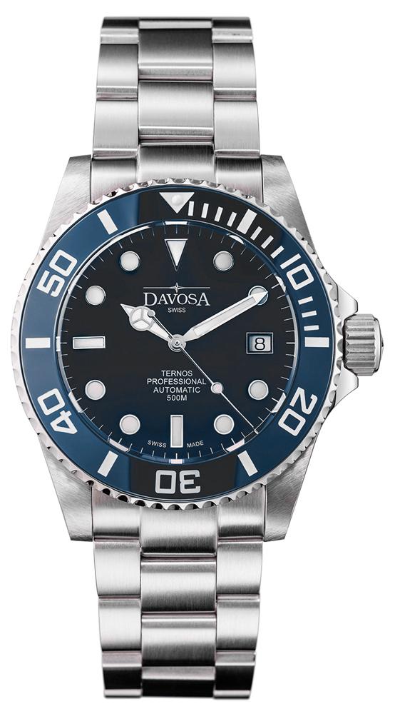 zegarek Davosa 161.559.40 - zdjęcia 1