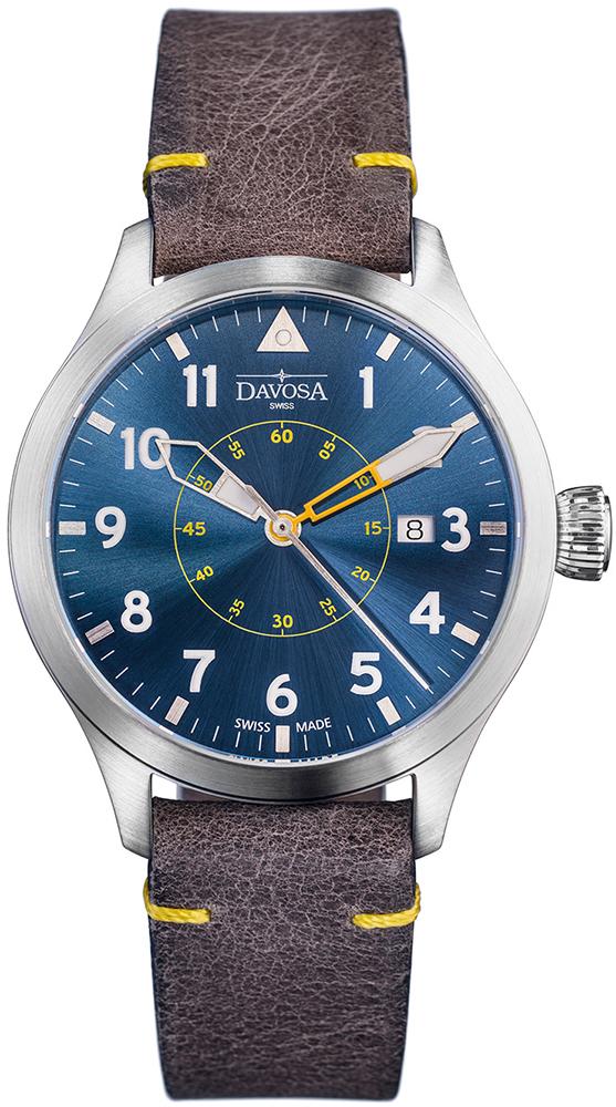 zegarek Davosa 161.565.46 - zdjęcia 1
