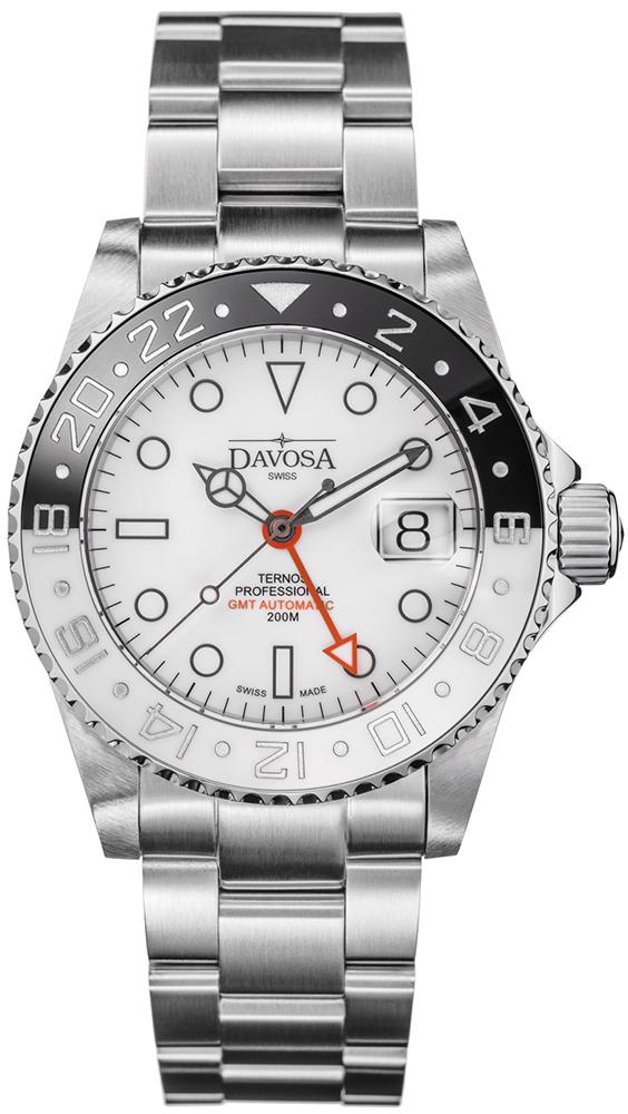 zegarek Davosa 161.571.15 - zdjęcia 1