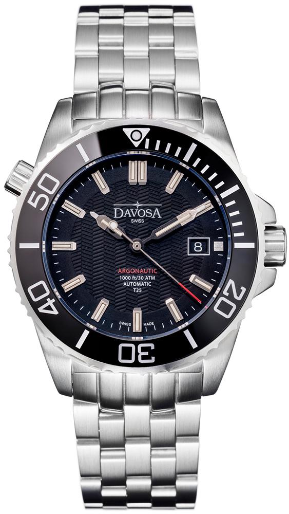 zegarek Davosa 161.576.10 - zdjęcia 1