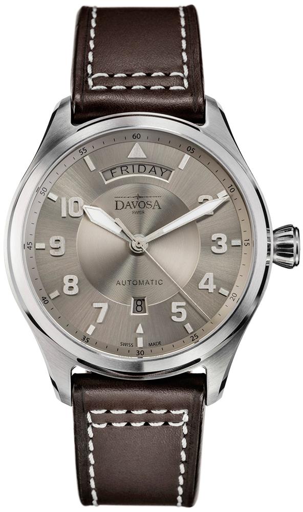 zegarek Davosa 161.585.15 - zdjęcia 1
