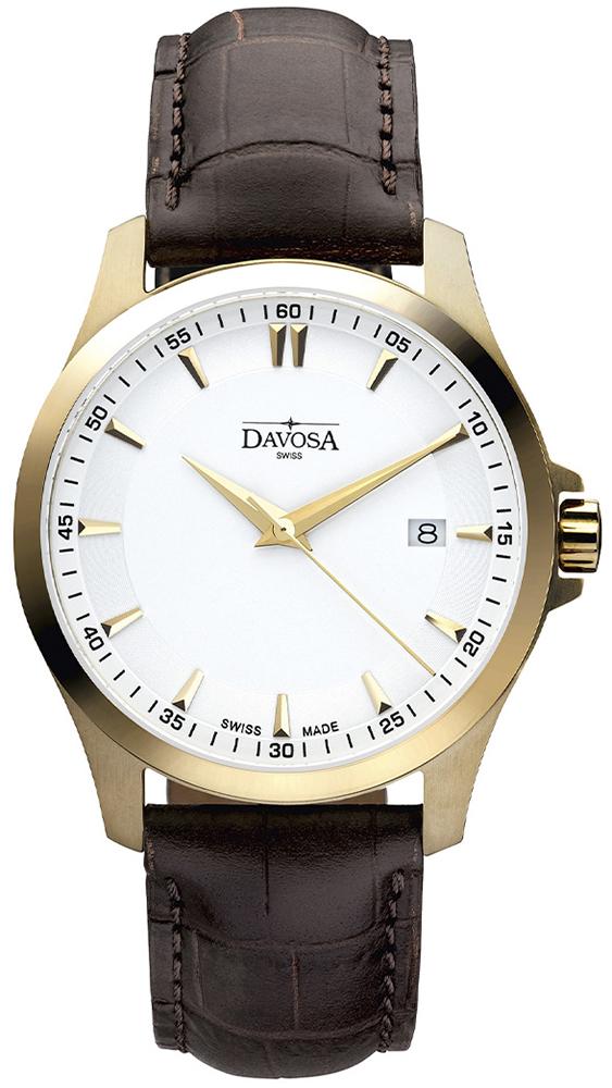 zegarek Davosa 162.467.15 - zdjęcia 1