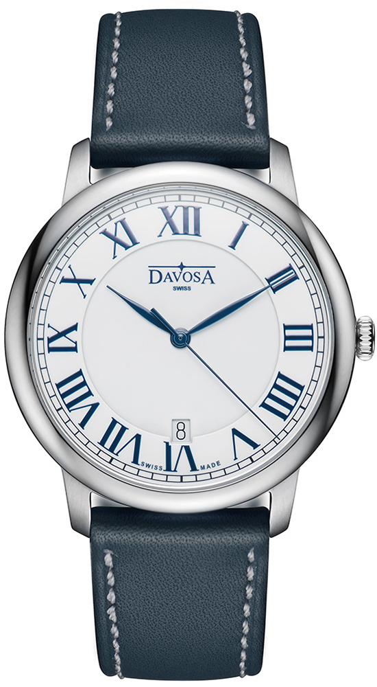zegarek Davosa 162.480.22 - zdjęcia 1