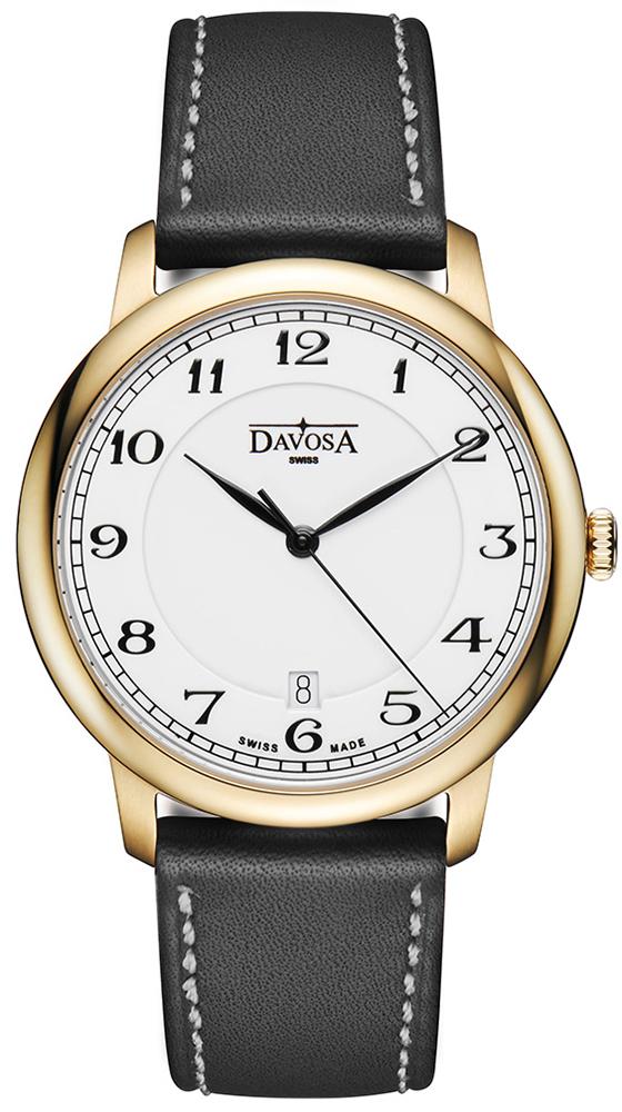 zegarek Davosa 162.481.26 - zdjęcia 1