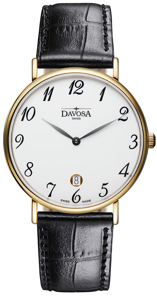 zegarek Davosa 162.486.26 - zdjęcia 1