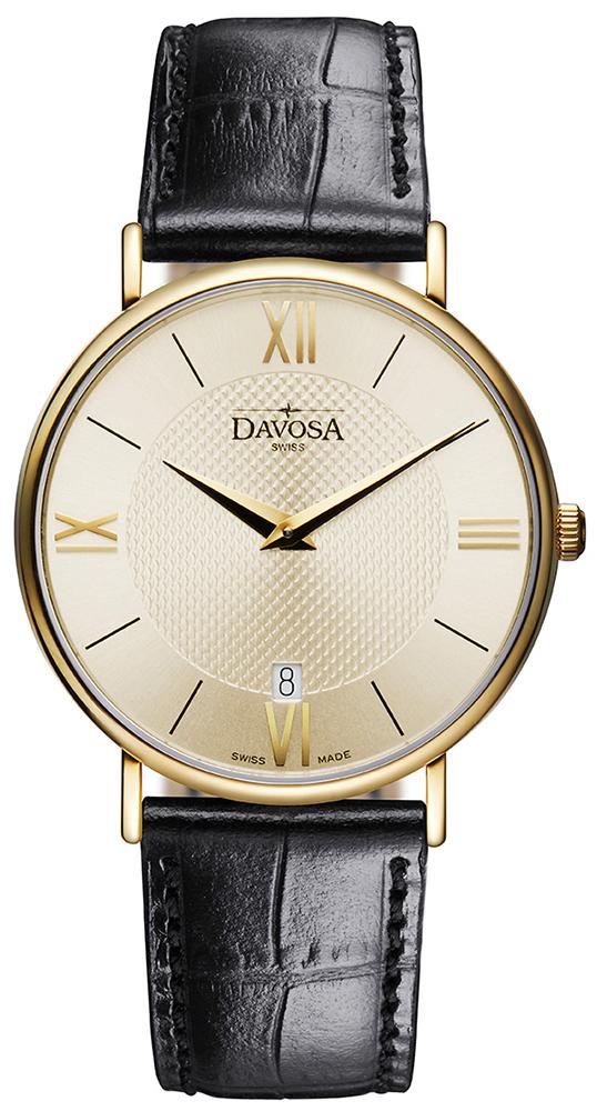 zegarek Davosa 162.486.35 - zdjęcia 1