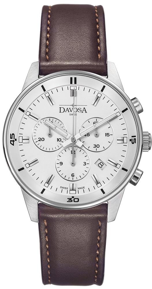 zegarek Davosa 162.493.15 - zdjęcia 1