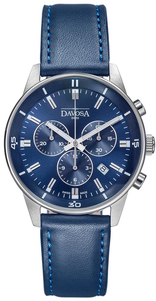 zegarek Davosa 162.493.45 - zdjęcia 1