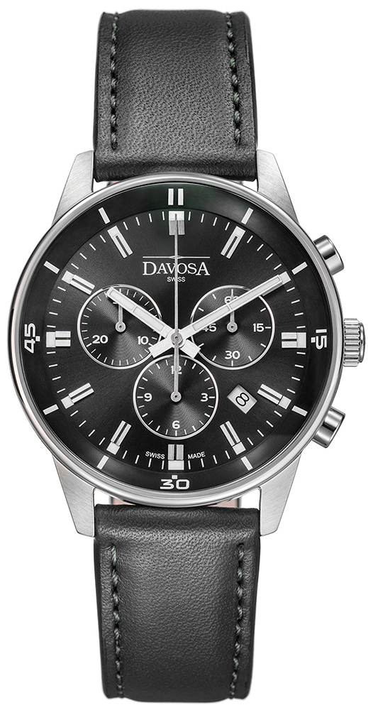 zegarek Davosa 162.493.55 - zdjęcia 1