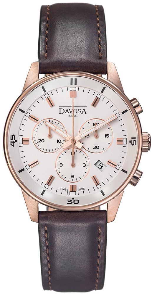 zegarek Davosa 162.493.95 - zdjęcia 1