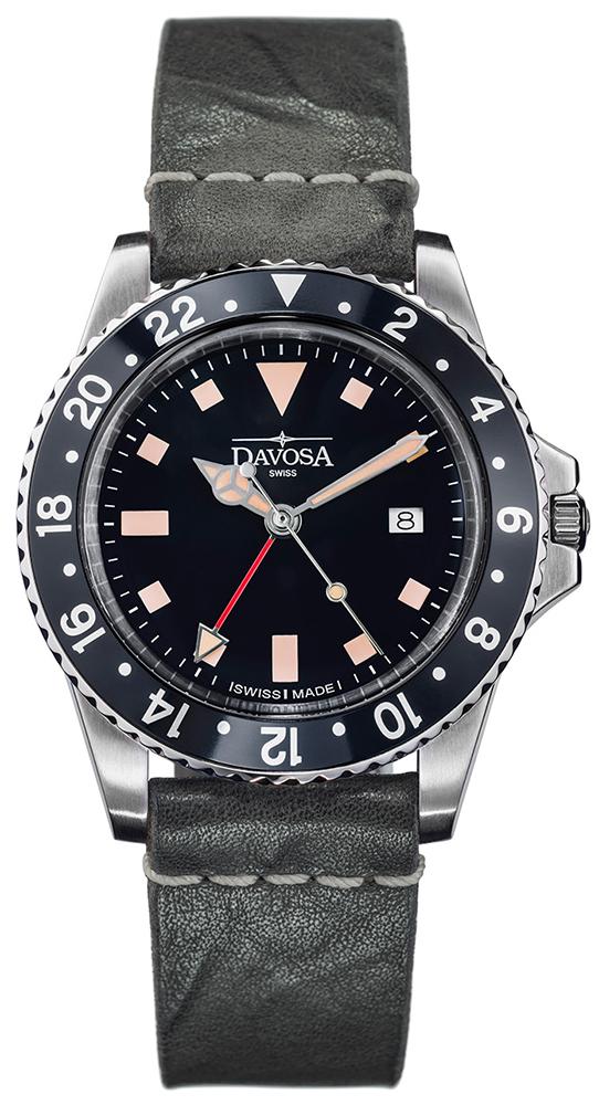 zegarek Davosa 162.500.55 - zdjęcia 1