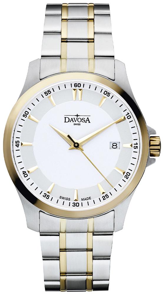 zegarek Davosa 163.467.15 - zdjęcia 1