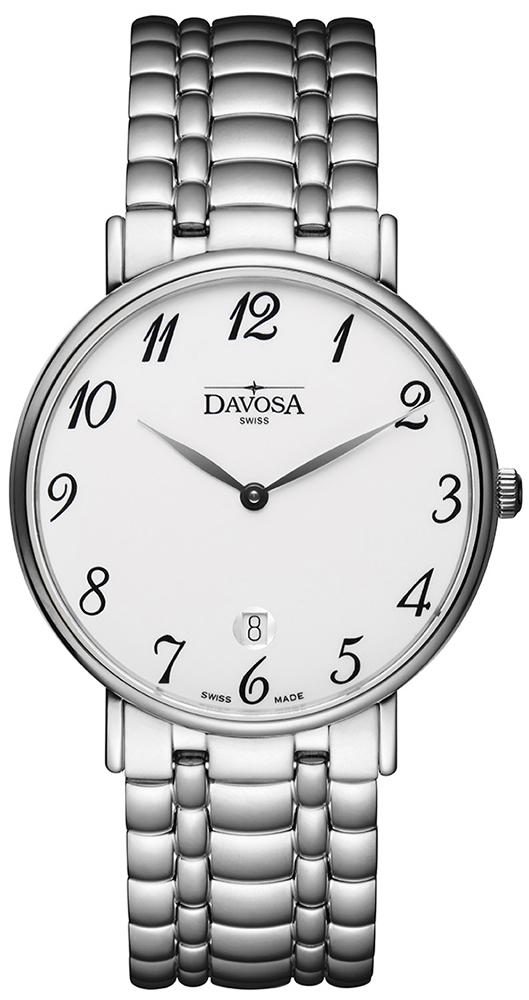 zegarek Davosa 163.476.26 - zdjęcia 1